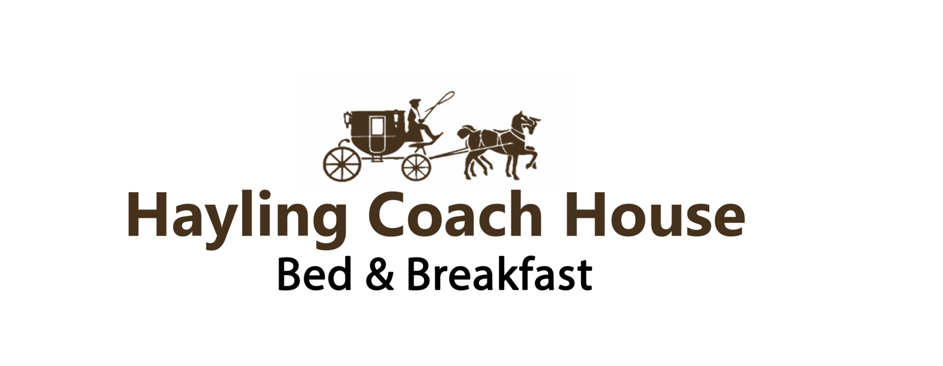 Hayling Coach House